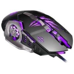 Gaming USB Ενσύρματο Οπτικό Ποντίκι