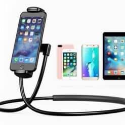 Βάση στήριξης κινητού περιλαίμιο Necklace cell phone