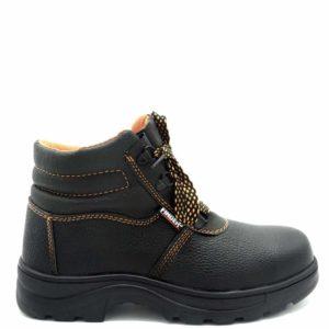 Ανδρικά Παπούτσια Ασφαλείας Για Εργασία