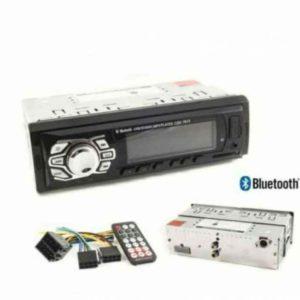 MP3 Player Αυτοκίνητου με Bluetooth Usb και Χειριστήριο